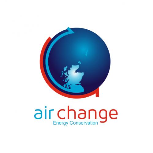 air change energy con logo
